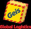 logo firmy kurierskiej Geis