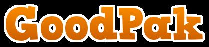 logo serwisu GoodPak